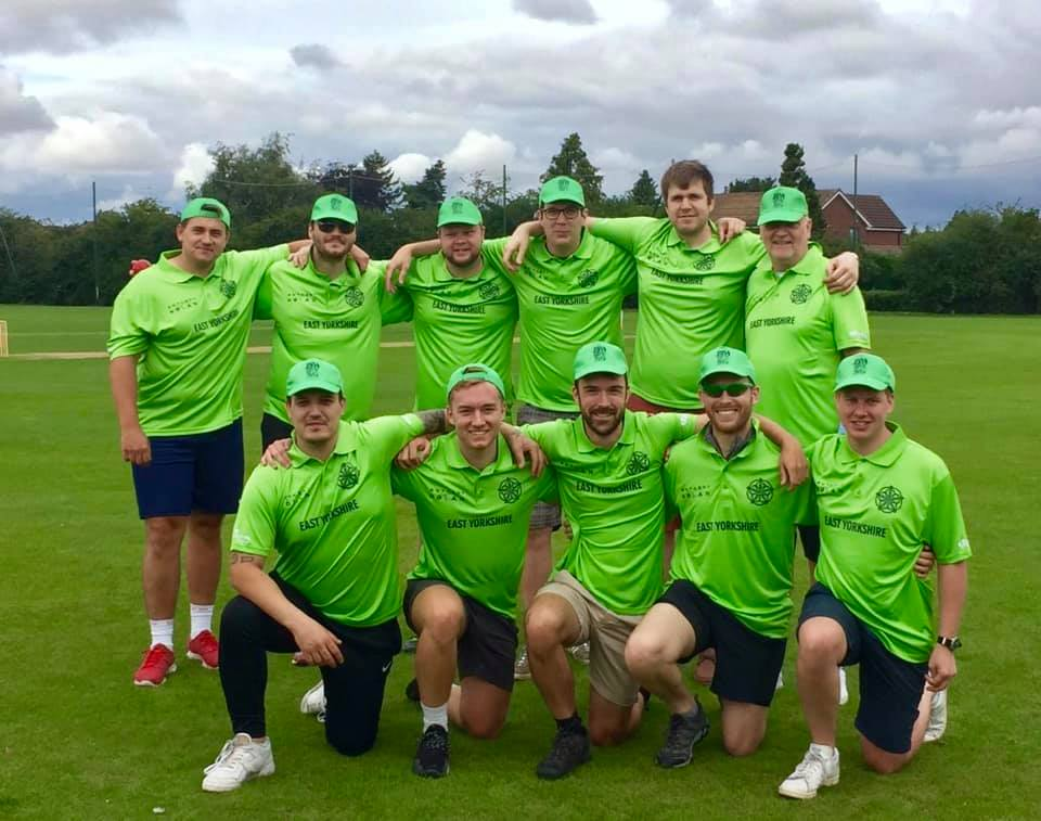 Friends Charity Cricket Match In Aid Of Anthony Nolan Trust 2